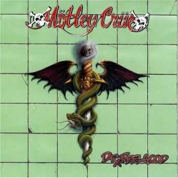 Motley Crue - Dr. Feelgood (1989) (Mp3+Lossless)