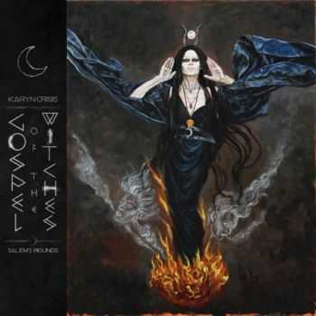 Karyn Crisis' Gospel Of The Witches - Salem's Wounds (Limited Edition) (2015)