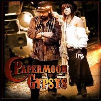 Papermoon Gypsys - Papermoon Gypsys 2015