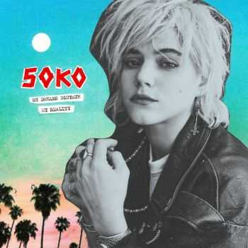Soko � My Dreams Dictate My Reality (2015)