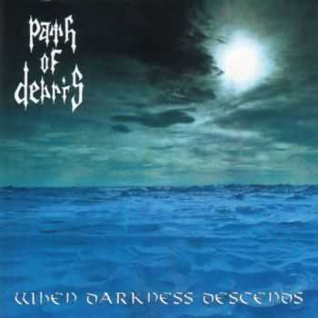 Path of Debris - When Darkness Descends(1996)
