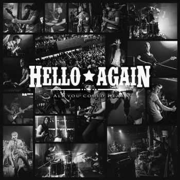 Hello Again - All You Could Hear [EP] (2015)