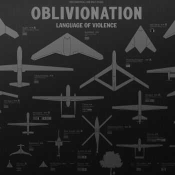 Oblivionation - Language Of Violence (2014)