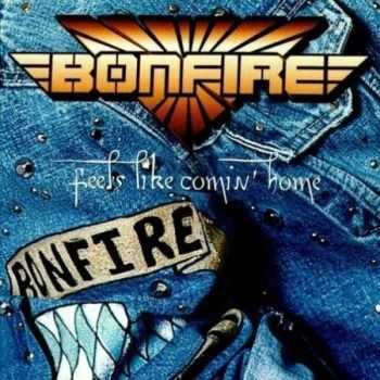 Bonfire - Feels Like Comin' Home (1996) (Mp3+Lossless)