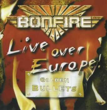 Bonfire - Live Over Europe (2002)