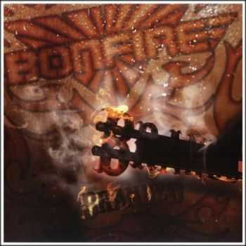 Bonfire - Branded (2011) (Mp3+Lossless)