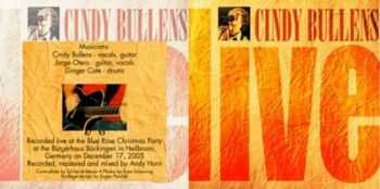 Cindy Bullens - Live (2006)