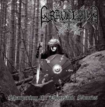 Graveland � Sharpening The Thousand Swords (Demo) (2015)
