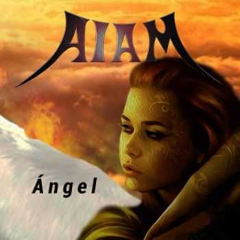 Aiam - Angel (2015)