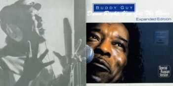 Buddy Guy - Damn Right, I've Got The Blues (2005)
