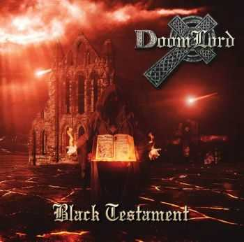 Doomlord - Black Testament (2015)
