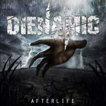 Dienamic - Afterlife (2015)