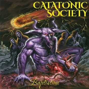 Catatonic Society - Baptistina (2015)