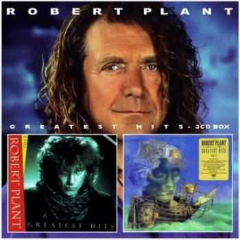 Robert Plant - Greatest Hits [3CD Box] (2007) [Lossless]