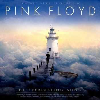 VA - An All Star Tribute To Pink Floyd: The Everlasting Songs (2015)