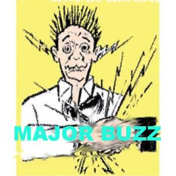 MAJOR BUZZ - s/t [demo] (2015)