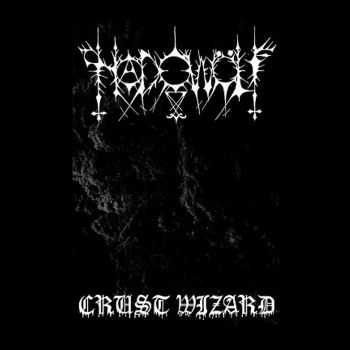 Shadowölf - Crust Wizard (2015)