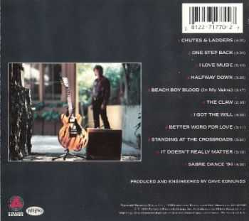 Dave Edmunds - Plugged In (1994)