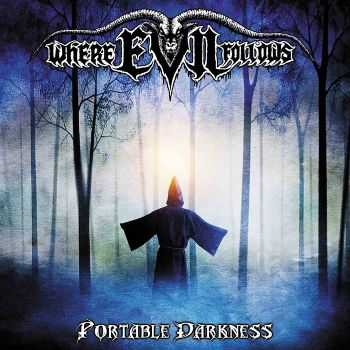 Where Evil Follows - Portable Darkness (2015)