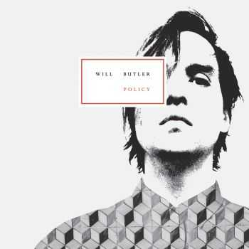 Will Butler – Policy (2015)