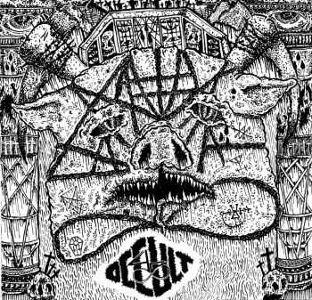 Occult 45 - Human Abhorrence (EP) [2015]