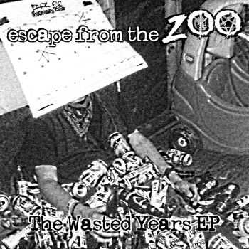 Escape from the ZOO - The Wasted Years EP (2015)
