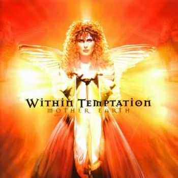 Within Temptation - Mother Earth (2003) (Mp3+Lossless)