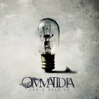 Ommatidia - Let's Face It (2015)