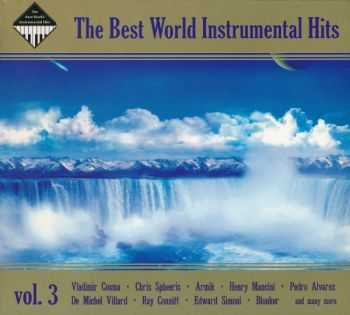VA - The Best World Instrumental Hits vol.3 (2009)