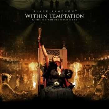 Within Temptation - Black Symphony (Live) (2008) Mp3+Lossless