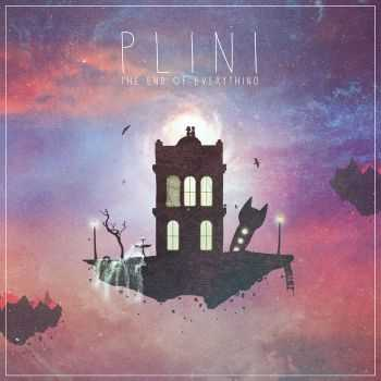 Plini - The End Of Everything (EP) (2015)