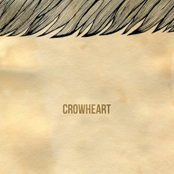 Crowheart - s/t (2015)