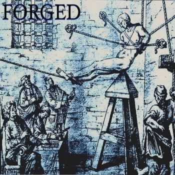 forged - Demo (2015)