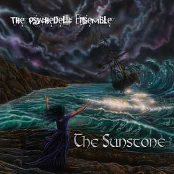 The Psychedelic Ensemble - The Sunstone (2015)