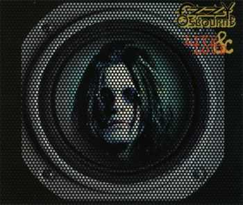 Ozzy Osbourne - Live & Loud (1993) (Remastered Japanese Edition)
