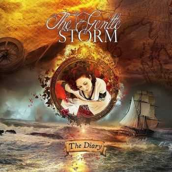 The Gentle Storm - The Diary [4CD Limited Edition] (2015) FLAC