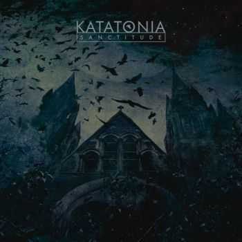 Katatonia - Sanctitude (Live) (2015)