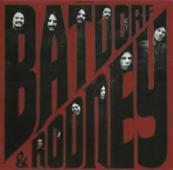Batdorf And Rodney - Batdorf And Rodney (1972) MP3