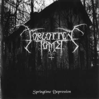 Forgotten Tomb - Springtime Depression (2003) [LOSSLESS]