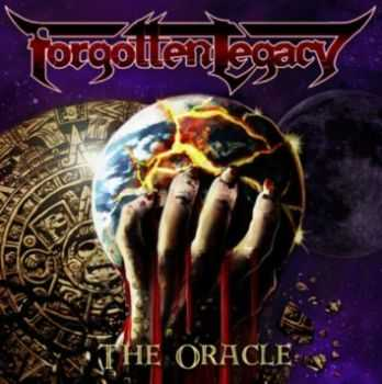 Forgotten Legacy - The Oracle (Demo) (2009)