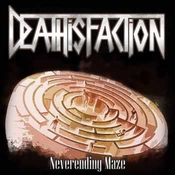 Deathisfaction – Neverending Maze (EP)