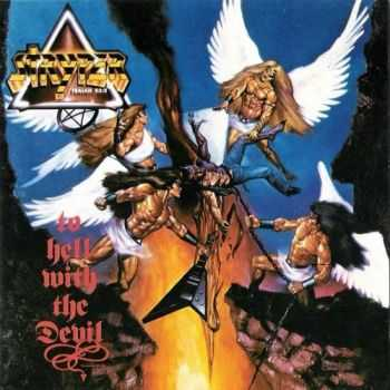 Stryper - To Hell With The Devil (1986) Mp3+Lossless