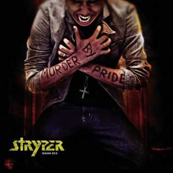 Stryper - Murder By Pride (2009) Mp3+Lossless