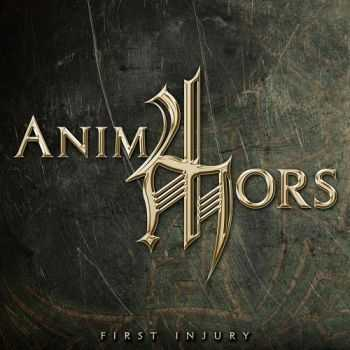 Anima Mors - First Injury (2015)