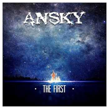 Ansky - The First [Maxi-Single] (2015)