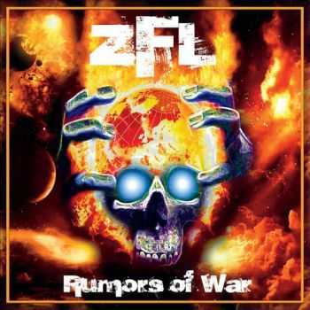 ZFL - Rumors of War (2015)