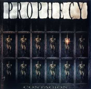 Prophecy - Contagion (1999) [LOSSLESS]