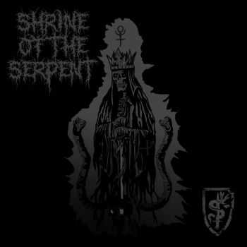 Shrine of the Serpent - s/t (2015)