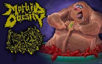 Girth & Morbid Obesity - Split (2015)