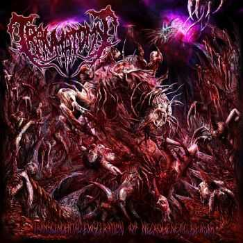 Traumatomy - Transcendental Evisceration of Necrogenetic Beasts (2013) [LOSSLESS]
